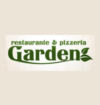 restoran picerija garden podgorica logo