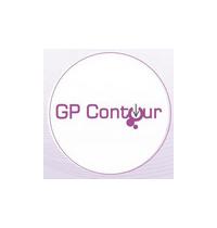 gp contour podgorica logo