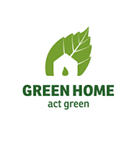green home montenegro logo