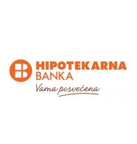 hipotekarna banka podgorica logo