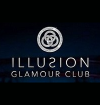 illusion bar montenegro logo