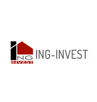 ing invest danilovgrad logo