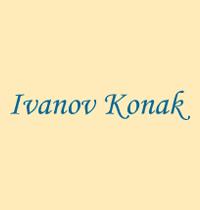 ivanov konak cetinje logo