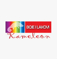 kameleon boje i lakovi crna gora logo