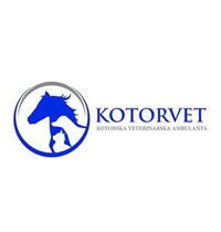 kotorvet crna gora logo