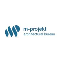 m projekt podgorica logo