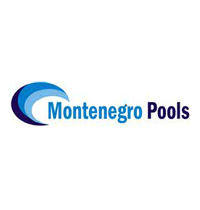 montenegro pools crna gora logo