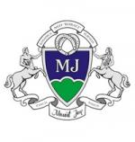 mount joy ranch montenegro logo