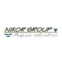 nikor group crna gora logo