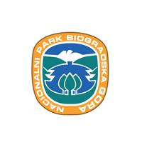nacionalni park biogradska gora logo