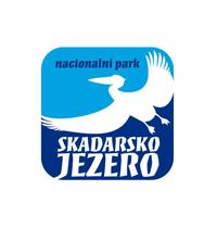 nacionalni park skadarsko jezero logo
