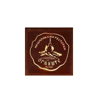 restoran ognjište podgorica logo