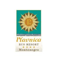 plavnica eco resort montenegro logo