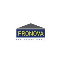 pronova nekretnine podgorica logo