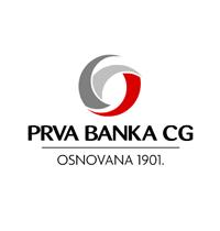 prva banka crna gora logo