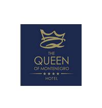 queen of montenegro logo