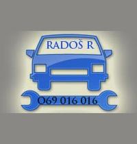 rados r crna gora logo