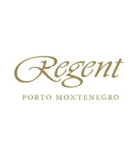 regent porto montenegro logo