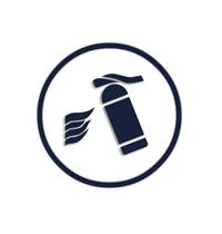 sajam bezbjednosti, zaštite i spašavanja logo