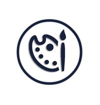 sajam umjetnina art expo logo