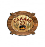 restoran salaš 23 logo