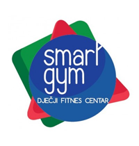 smart gym crna gora logo