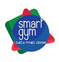 smart gym crna gora logo