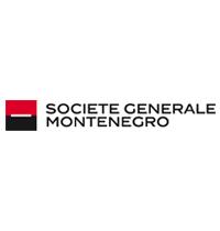 societe generale montenegro logo
