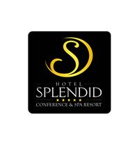 splendid bečići montenegro logo