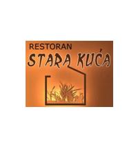 restoran stara kuća logo