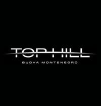 top hill budva montenegro logo