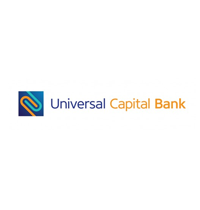 universal capital bank logo