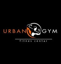 urban gym crna gora logo