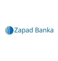 zapad banka podgorica logo