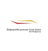 željeznice crne gore logo