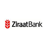 ziraat banka podgorica logo