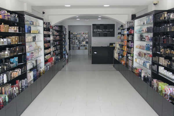 bar kod shop montenegro