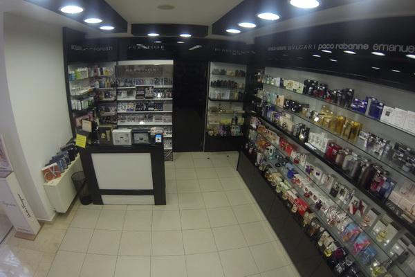 bar kod shop parfemi