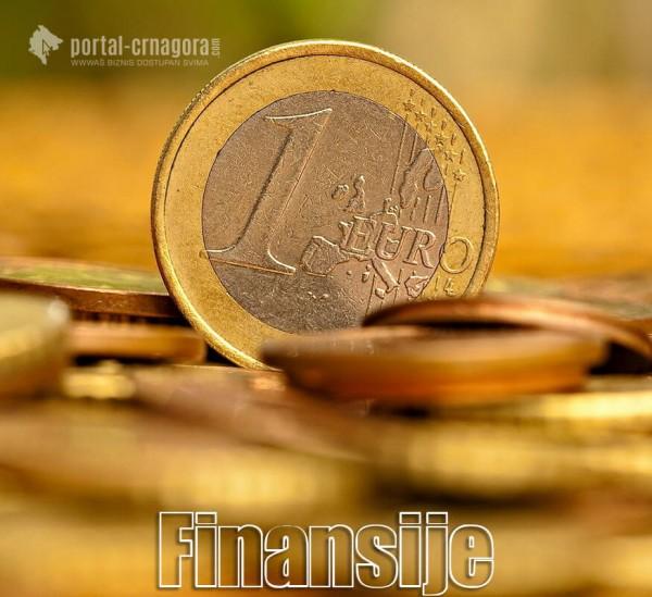 finansije crna gora