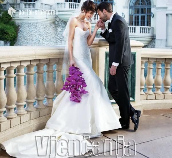 vjenčanja crna gora