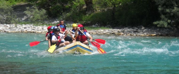 leković rafting tara montenegro