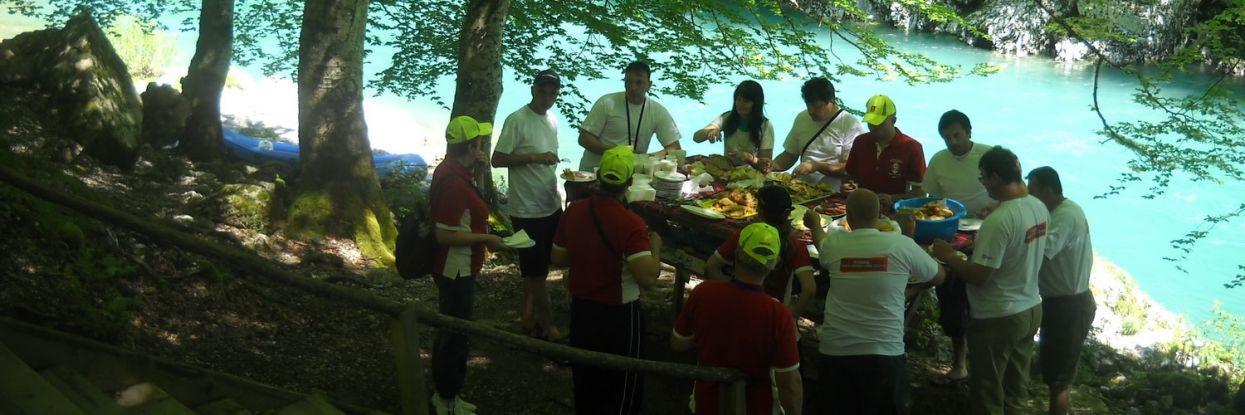 leković rafting crna gora tara