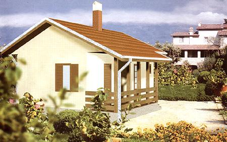 negal company montažne kuće manje od 50 m2
