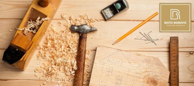 stolarska radionica risto borovic spuž
