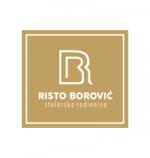 stolarska radionica risto borovic logo