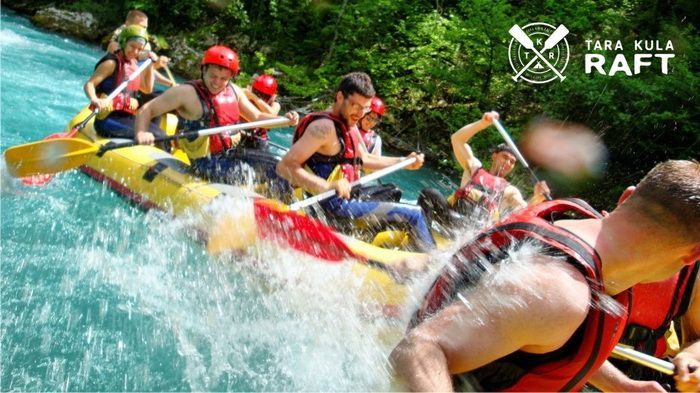 tara kula raft montenegro rafting