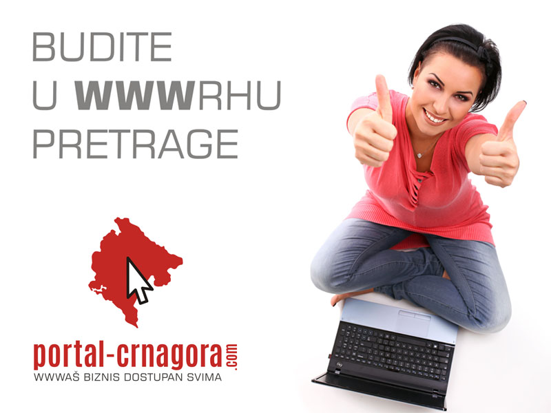 biznis portal crna gora reklama