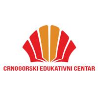 crnogorski edukativni centar logo