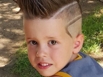 frizer ben djecje frizure 2