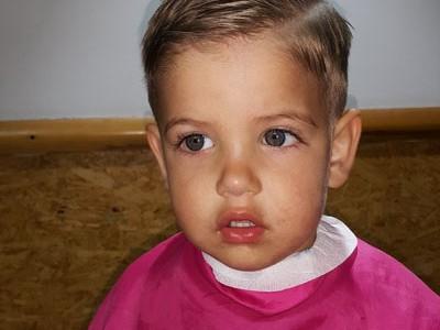 frizer ben djecje frizure 8